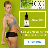 Official HCG diet drops weight loss program